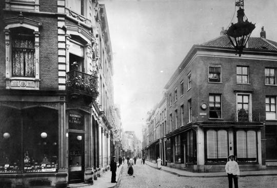Rijnstraat 1900