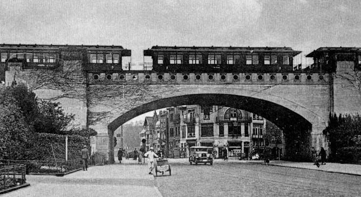 zijpse poort 1925