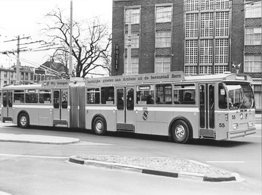 stationsplein 1976